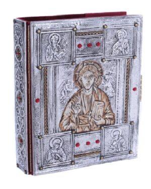 Capa de Evangeliário mod5 2