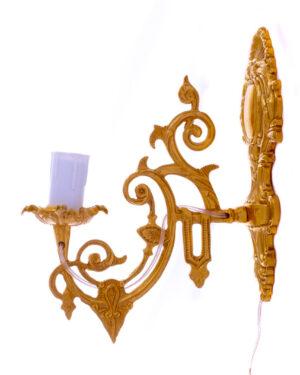 Lâmpada para Santíssimo LS160 00