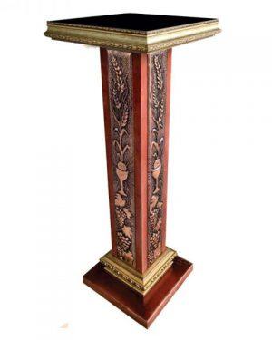 Pedestal para Sacrário ss05