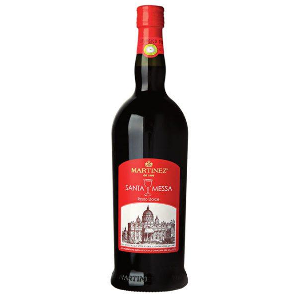 Vinho Canônico Italiano Santa Messa