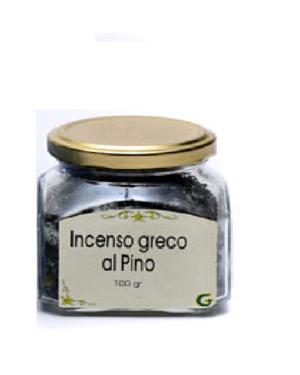 Incenso Grego Alpino 100 gr