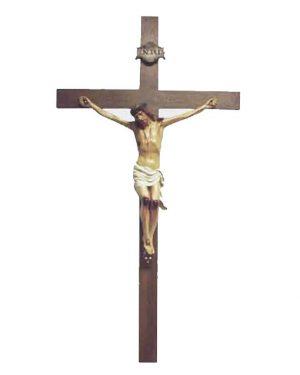 Crucifixo 120cm (Corpo 55cm)