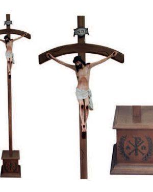 Cruz Processional 220cm