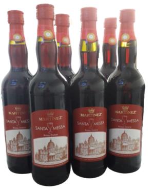 Caixa de Vinho Canônico