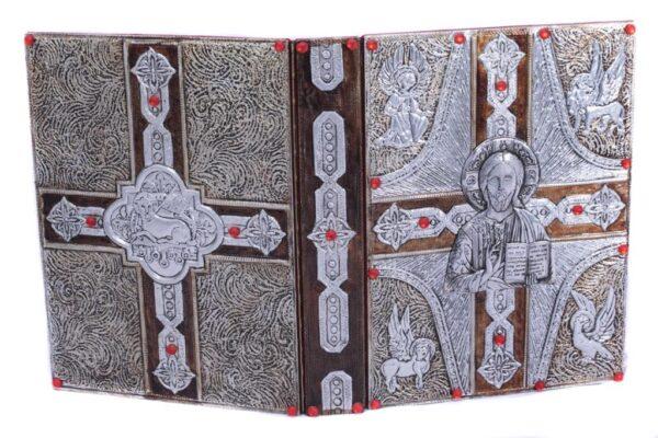 Capa de Evangeliário mod12 1