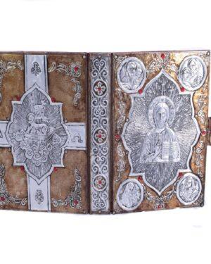 Capa de Evangeliário mod4 0