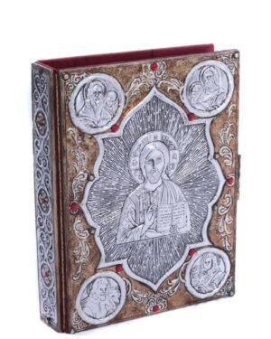 Capa de Evangeliário mod4 3