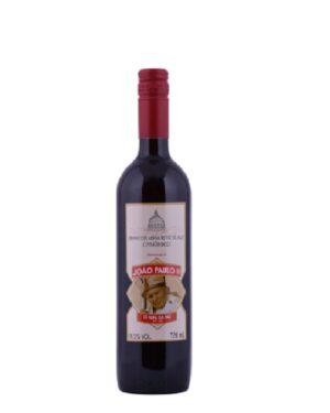 Vinho Canonico Joao Paulo II RosE