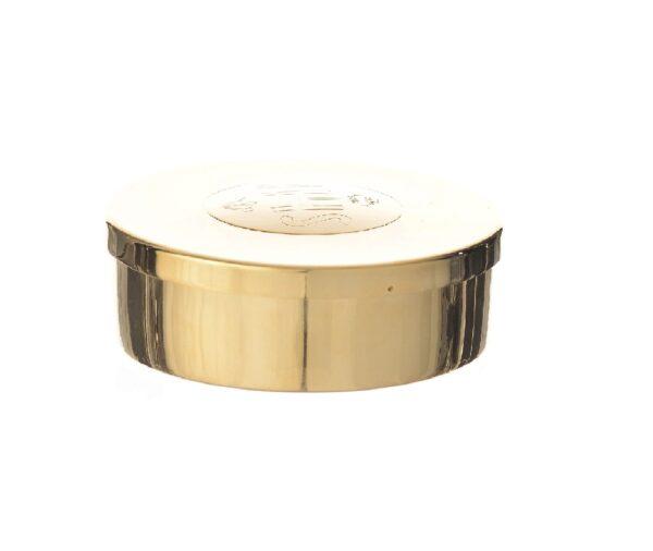 870 Scatola IHS – O 9×3 cm 2