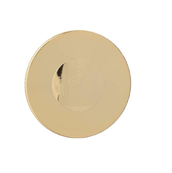 870 Scatola IHS – O 9×3 cm 5